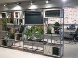 Vânzare spațiu comercial/oficiu, 65 mp, reparație euro, mobilat și utilat, sectorul Centru!