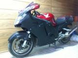 Honda CBR XX1100