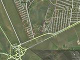Teren pentru constructii in Cricova (sector nou). Urgent.