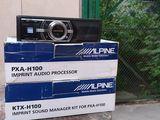 Alpine IDA x305s + procesor PHA 100