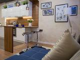 Однокомнатная квартира-студия  17 м2 с евроремонтом под ключ по очень доступной цене в новостройке!