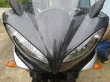 Yamaha Fazer FZ6-S JR 07