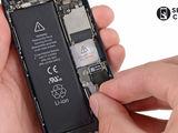 Iphone 5/5S Se descară bateria? Noi rapid îți rezolvăm problema!