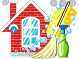 Curățenie  generală!!!