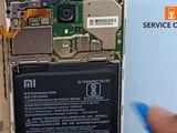 Xiaomi RedMi 5  Не держит батарея, заменим без потерей!