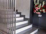 Marmura pentru placarea pardoselilor , scarilor, pervazurilor