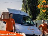 Organizarea si pregatirea schimbului de locuinta cu transport si hamali profesionali !