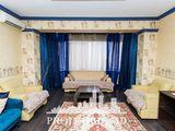 Renașterii - lîngă circ! 2 dormitoare separate+mobilă, 80 mp!