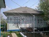 Дрокия,окюл алб.дом+огород 32 сот,+ хоз.помещение+гараж.