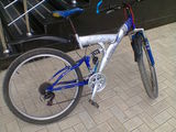 Велосипед горный! В отличном состоянии!
