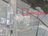 Ciocana, teren agricol 55 ari, comunicații conectate 165000 €