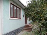 Se vinde casă cu 5 camere! Reparație cosmetică bună! Super preț! Durlești, str. Sadoveanu