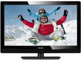 Срочно! Телевизор-монитор Philips 23 дюйма. Full HD