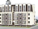 Promoție!!! 1 camere, 45 m2, bloc nou, încălzire autonomă, doar 21700 euro, Botanica, Dezvoltator!