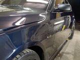 полировка кузова керамическое покрытие химчистка салона покраска