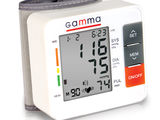 Gamma Activ: Tonometru automat poziționat pe încheietura mâinii