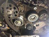 Замена цепи,грм ремней,клапанов,прокладки головки блока