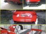 Професиональная покраска авто в камере...от 70 евро единица