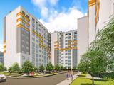 Продается 3 - комнатная квартира в новом доме в секторе Центр.
