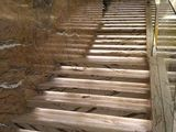 Лестницы из натурального камня: гранит и мрамор любых типов и цветов по индивидуальному заказу!!!