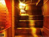 Sauna Finlandeza - Centrul Riscani | Сауна финская. центр Рышкановки !