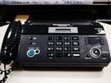 Panasonic KX-FT982 / Panasonic-KX-FT78
