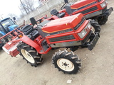 Vindem mini-tractor  F215