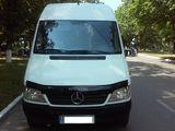 Mercedes 413 baza lunga