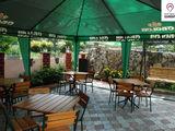 Cafenea cu terasa de vara, Plaja Vadul lui Voda. Urgent!