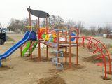 Купить и оборудовать детскую игровую площадку без посредников можно с Copfer! Мы производители!