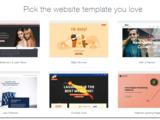 Создание Cайта Лэндинг, Блога, Онлайн Магазина и тд (платформа Wix)