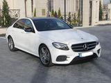 Mercedes-benz: E-Class