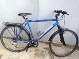 Велосипед: Apache