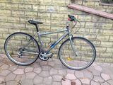 Велосипеды из Франции. Размер колес 26, комплектация Shimano.Все по 130е.