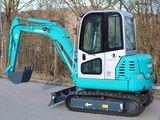 Miniexcavator SWE25B