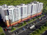 Se vinde, apartament, Ciocana, 2+living, 38500 Euro
