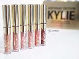 Setul De Top Rujuri Kylie Bithday Edition Reducere 45