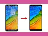 Schimbarea sticlei și ecranului la toate modelele de telefoane la un preț accesibil!