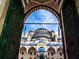 Preț promoțional la bilete de avion spre Istanbul, 139 € tur-retur!