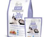 доставка Корма для кошек фирмы BRIT