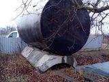 Cisternă din inox 28000 litri