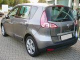 Renault Scenic 3 2014 год запчасти б/у разборка
