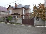 Se vinde casă cu 2 nivele, 190 m2, +6 ari, zonă de elită, lîngă Alba Iulia