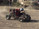 BMW buggy-cross-kart110