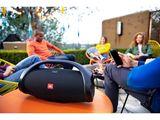 JBL Boombox black - гарантия 1 год - бесплатная доставка! кредит!!