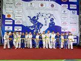 Judo de la 5 ani pina la 45,Дзюдо от 5 лет до 45лет