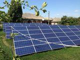 Panouri SOLARE Fotovoltaice, ВETROВЫЕ Электростанции, СОЛНЕЧНЫЕ Тепловые коллекторы