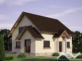 Casa eficienta termic cu design modern 130m2. Super oferta. Grabiti-va !