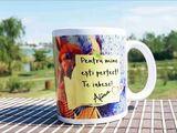 Именные кружки чашки тарелки чехлы для телефона idei pentru cadouri сana, husa personalizata