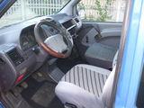 Mercedes 12.2001.5mest vito